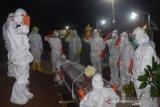 Angka kematian akibat COVID-19 di Jepara turun tipis