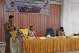 Bupati Natuna secara resmi membuka kegiatan KMD