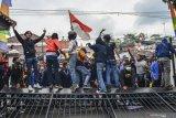 Setop hoaks untuk provokasi buruh soal UU Cipta Kerja