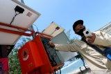 BNPB tingkatkan kapasitas fasilitator daerah dalam penanganan bencana