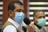 Angka kesembuhan pasien COVID-19 Sulut di atas nasional