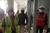 Bupati Wonosobo optimistis pembangunan Pasar Induk  tuntas sesuai jadwal