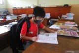 Wawali Dumai Amris resmikan belajar tatap muka terbatas SMP