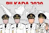 KPU OKU targetkan 79 persen partisipasi pemilih  Pilkada 2020