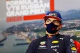 Kepergian Honda tak pengaruhi kontrak Max Verstappen di Red Bull