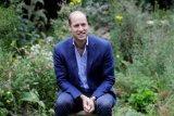 Pangeran William akan luncurkan penghargaan lingkungan global