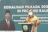 Pjs Gubernur Kaltara: Pilkada harus adu gagasan, bukan adu kerumunan