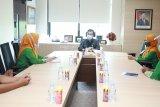Pjs Gubernur terima kunjungan silaturahmi SAHI dan Hidayatullah