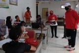 Kota Magelang salurkan bantuan dukung siswa KBM daring