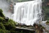 Kecelakaan kapal terbalik di Sungai Zangke China tewaskan sembilan penumpang saat liburan