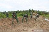 Satgas TMMD utamakan pembangunan jalan di Tarakan
