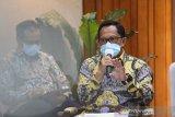 Mendagri Tito tidak pernah larang peringatan Maulid Nabi Muhammad SAW