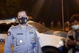 Polisi bantah kabar ada korban jiwa saat pembubaran aksi massa di Lampung