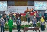 Hari Wiwoho jabat Ketua Institut Pemeriksa Keuangan Negara Lampung