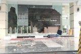 Gedung Kementerian ESDM dirusak massa pengunjuk rasa