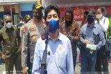 Ketua DPR Papua akui positif terinfeksi COVID-19