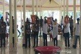 Paslon Pilkada Gunung Kidul belum lakukan kampanye secara daring