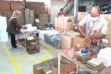 Disnakertrans DIY belum menemukan pelanggaran prokes di perusahaan