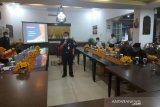 KRL Yogyakarta-Klaten uji coba 10 November