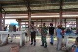 Polres Mamberamo Tengah imbau warga terapkan protokol kesehatan