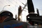 PLN selesaikan pengujian jaringan transmisi bawah tanah di Kota Makassar