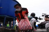 Puluhan juta didapat dari denda Operasi Yustisi di Palangka Raya