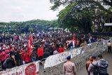Jubir Satgas: Unjuk rasa di Kota Malang berpotensi sebarkan COVID-19