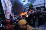 Ketua dewan sayangkan aksi unjuk rasa anarki di DPRD Temanggung