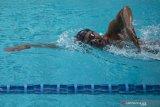 Pelatnas renang proyeksi Olimpiade Tokyo fokus latihan fisik