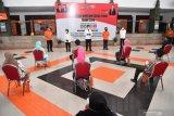 Melihat efektivitas penyaluran bantuan sosial tunai dan beras di Surabaya