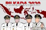 KPU Gunung Kidul menetapkan DPT Pilkada 2020 sebanyak 599.850 pemilih