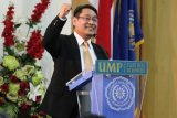 Rektor UMP dorong Presiden terbitkan Perppu terkait UU Cipta Kerja