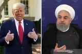 Trump lanjutkan kampanye di Gedung Putih dan Florida