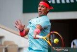 Rafael Nadal klaim kemenangan ke-1.000 setelah tundukkan Lopez