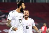 Georgia jadi negara pertama finalis playoff kualifikasi EURO 2020