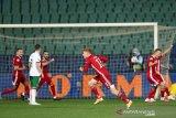 Pelatih Timnas Hongaria Marco Rossi positif terinfeksi COVID-19
