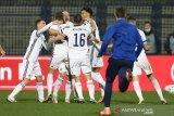 Irlandia Utara, Slowakia butuh adu penalti ke babak final playoff EURO