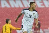 Serbia ke final playoff EURO Jalur C, disusul timnas Skotlandia