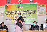 DPMD Sulteng  gagas balai belajar kampung akomodir kebutuhan perempuan desa