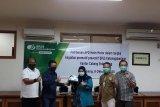 236.000 tenaga kerja di Palembang dapat pelonggaran iuran BPJAMSOSTEK
