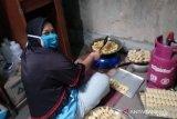 Pastel durian