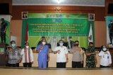 BNN Sultra proteksi ASN Konawe Utara dari penyalahgunaan narkoba