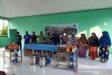 BKSDA Sultra dorong warga Labengki kembangkan usaha di kawasan wisata
