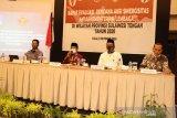 Wagub Sulteng  minta semua pihak bersinergi cegah terorisme