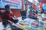 BNN Sulteng tangkap pelaku narkoba, salah satu target operasi BNN Sulut