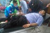 Anggota DPR Yan Mandenas harap masalah keamanan di Intan Jaya bisa segera selesai