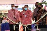 Bank Jateng KCP Jatisrono tempati gedung baru