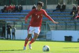 Shin Tae-yong cari pemain berpostur tinggi fasih kuasai bola