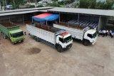 Kendaraan melebihi ukuran akan didenda Rp24 juta