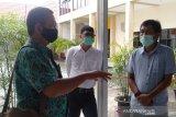 Pegawai Kantor ATR/BPN Palangka Raya positif COVID, pelayanan dialihkan ke daring